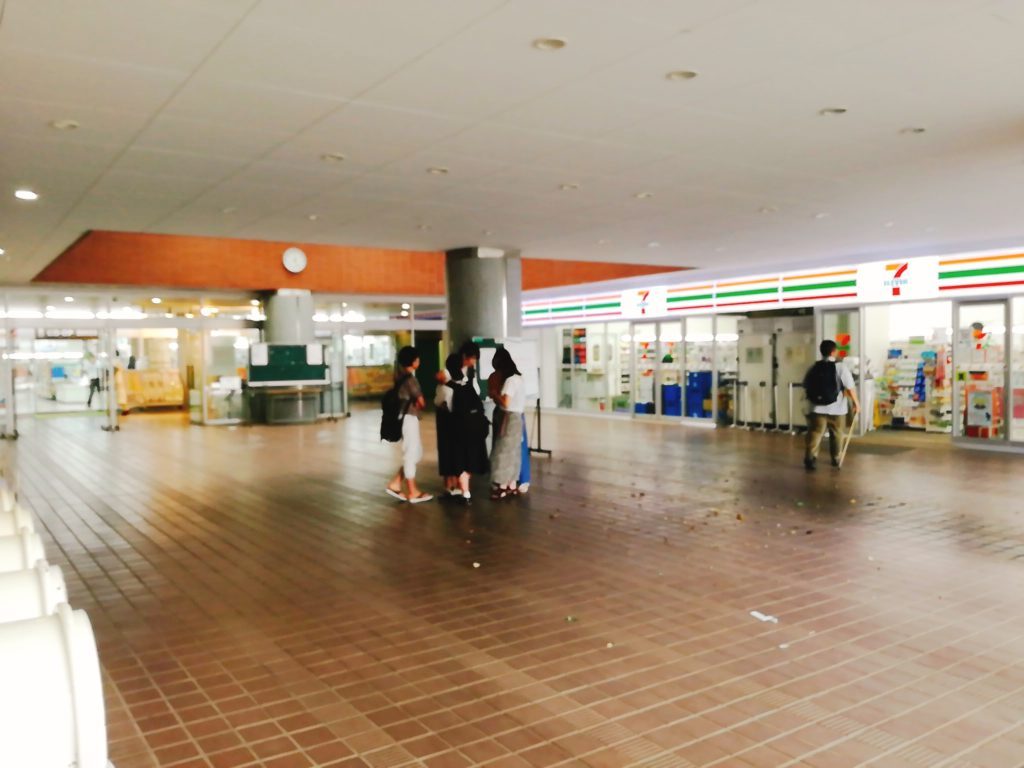 東京農業大学の学食「すずしろ」はやまと豚カツカ …