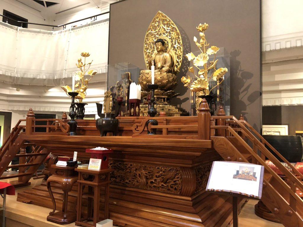 駒澤大学禅文化歴史博物館の見どころ