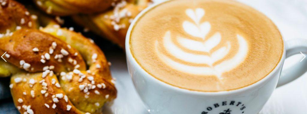 ロバーツコーヒー千歳烏山店が4月20日オープン