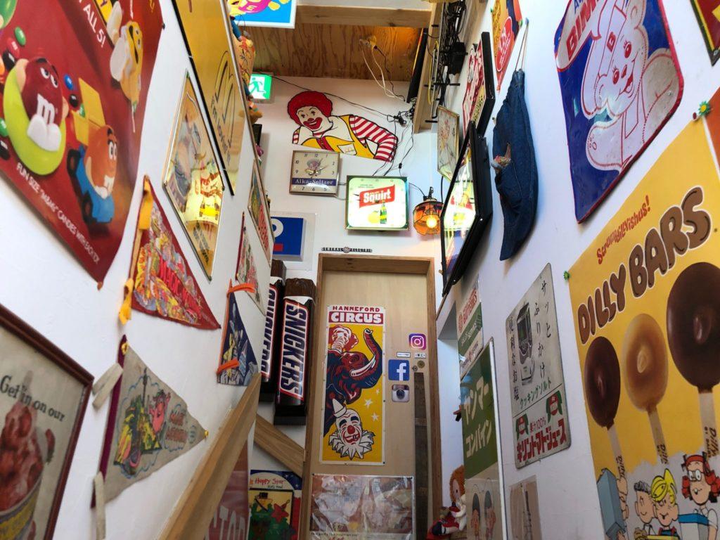 nukumuku(ヌクムク)の階段