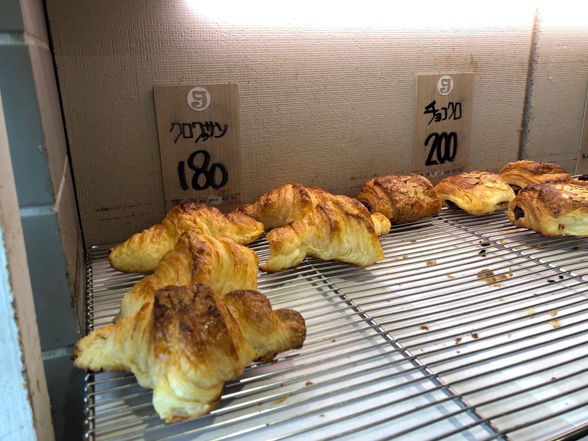 グルートンの食パン