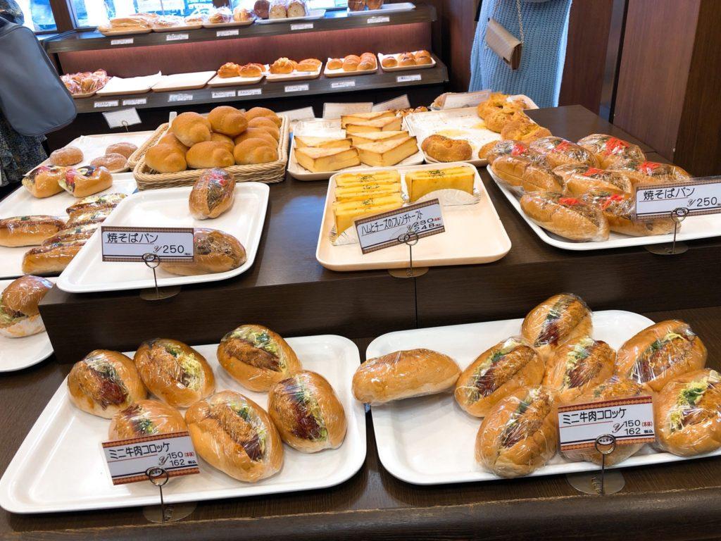 パン工房 キムラヤのサンド