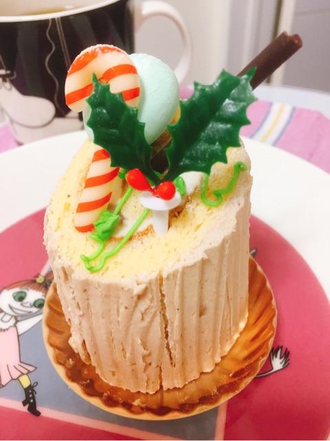 ノリエットのケーキ