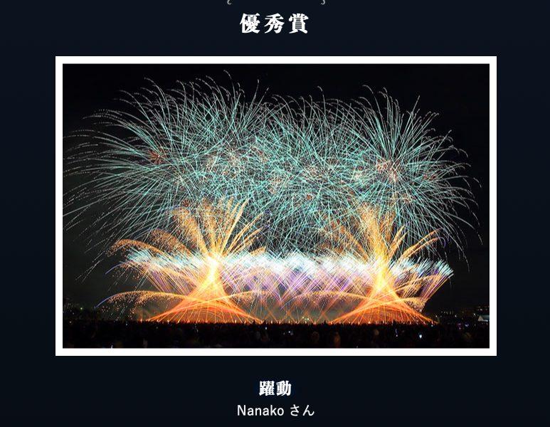 世田谷区たまがわ花火大会の過去の様子