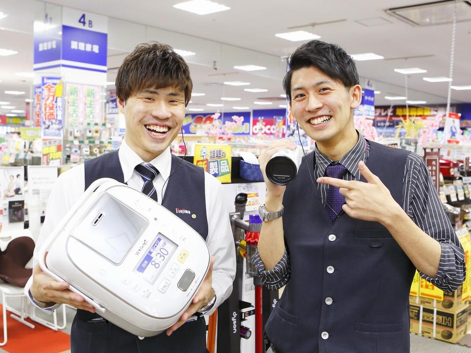 ノジマ経堂店(仮称)