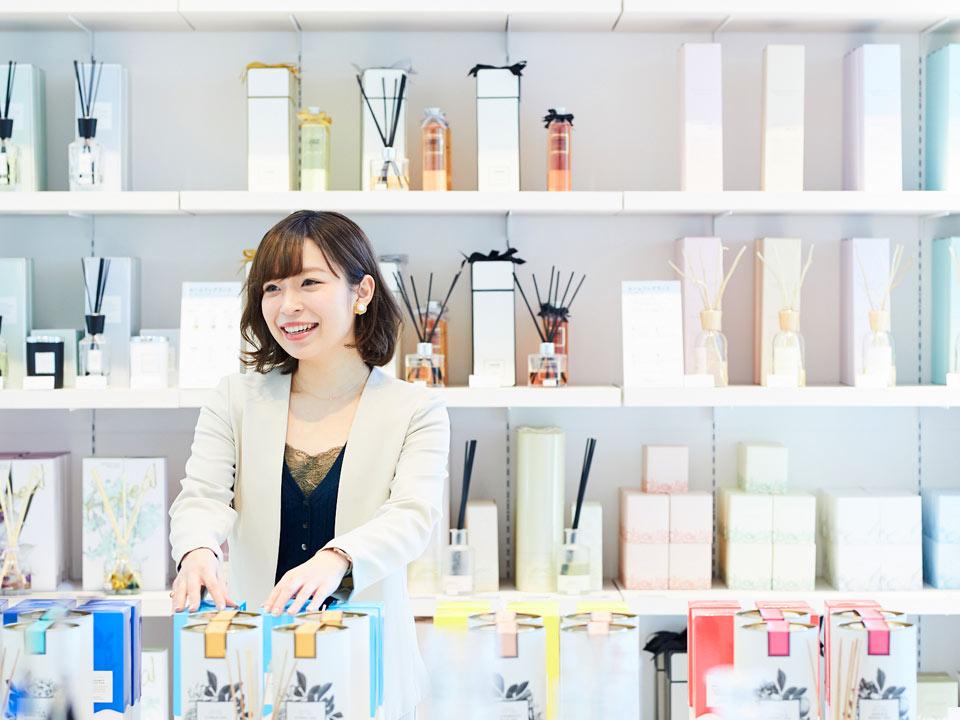 フランフラン 渋谷スクランブルスクエア店のバイト・求人情報