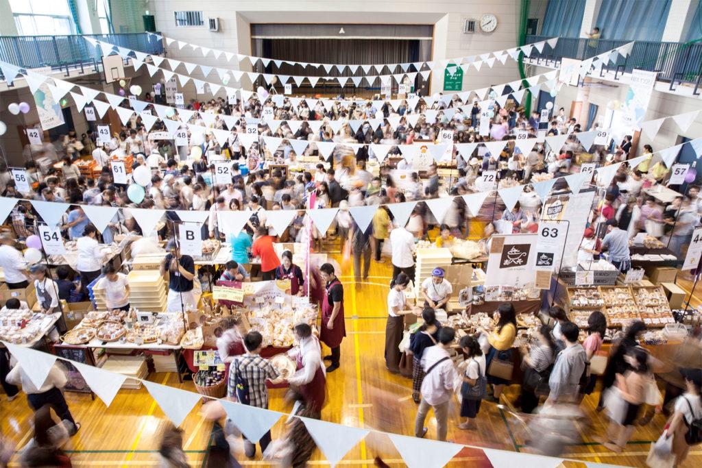 世田谷パン祭り2019