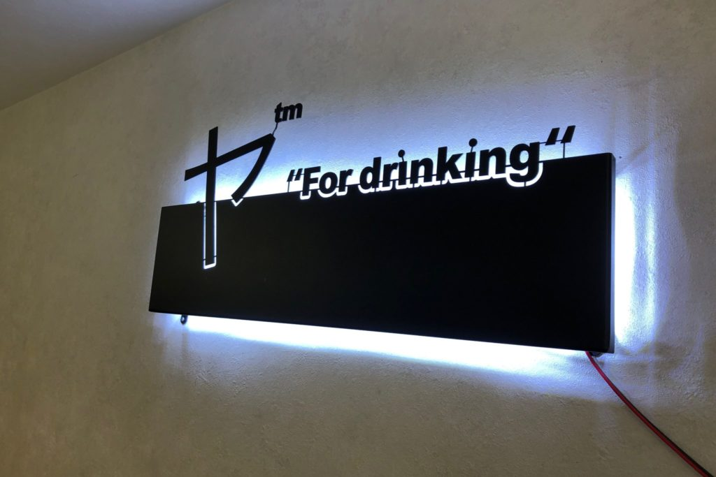 三茶ヤ(さんちゃや)のロゴ