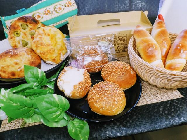 天然酵母パンの店 サンセリテ 祖師谷店のバイト・求人情報