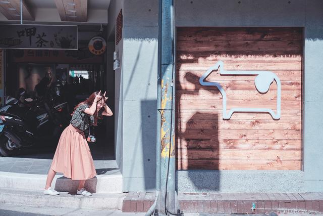 ミルクシャ青山(タピオカ屋)の本店は台南にある