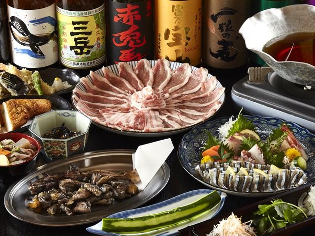 丸万(まるまん)鹿児島料理東急プラザ渋谷店のバイト・求人