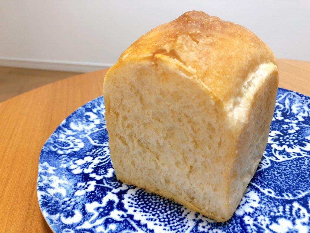 TAMAS(タマス)ドイツパンの店の食パン