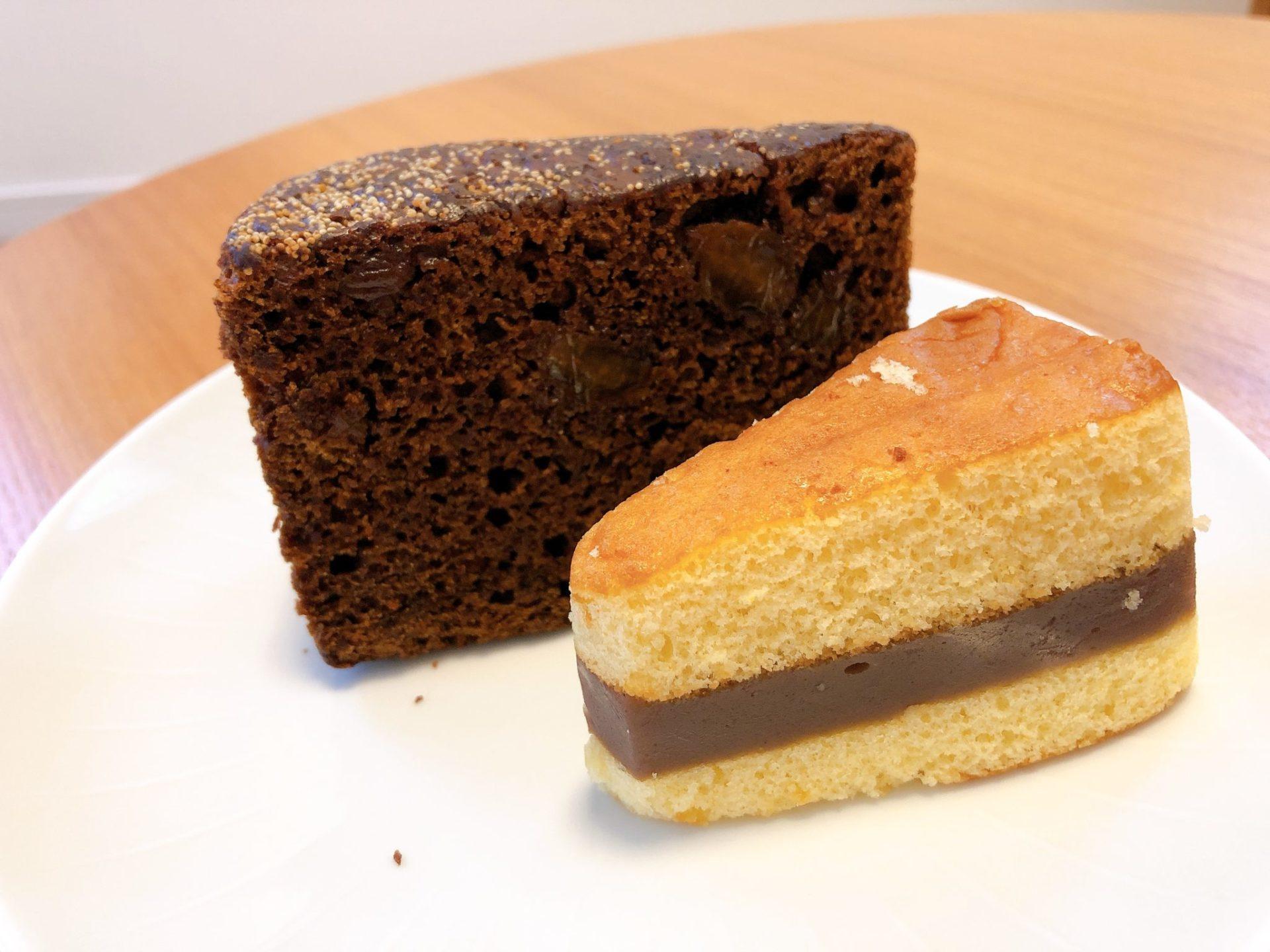 ぱんやのパングワンのシベリア、黒パン