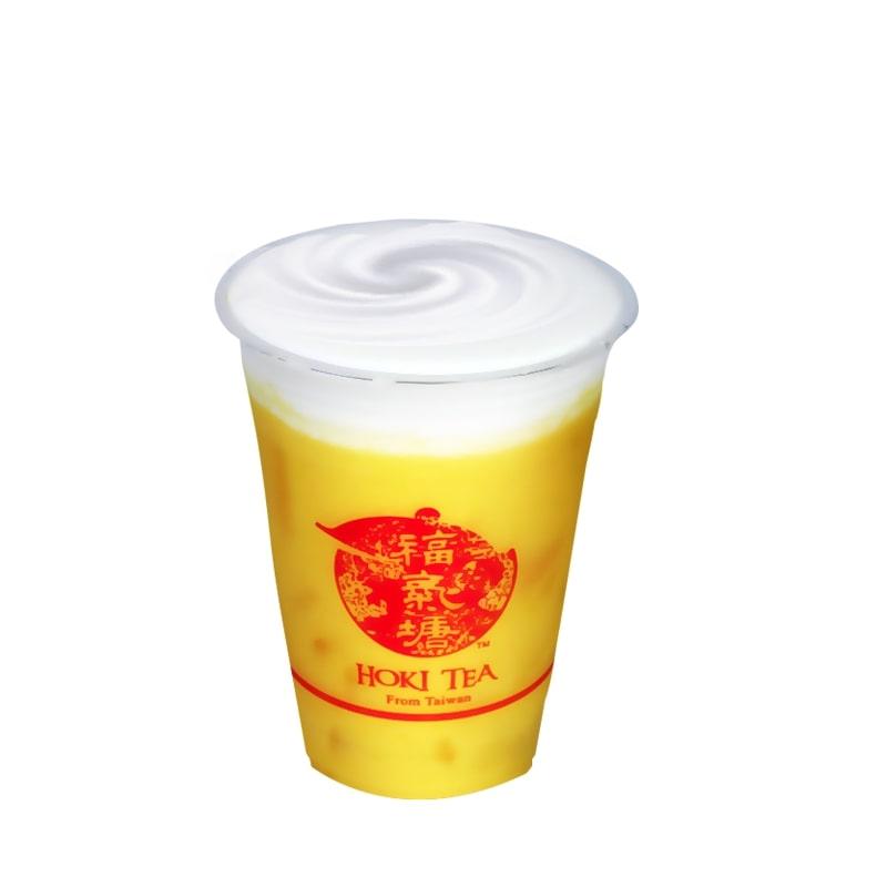 福気塘(HOKI TEA)阿佐ヶ谷店(タピオカ屋)のマンゴーティー