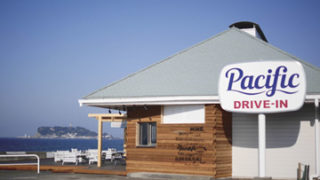 Pacific DRIVE-IN(パシフィックドライブイン)新宿 オープニングスタッフ 店舗イメージ