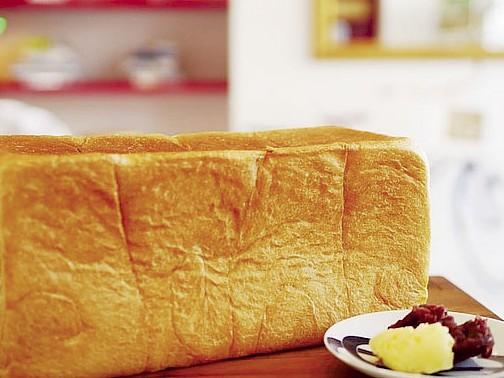 伊勢神宮奉納 最高級食パンい志かわ 世田谷店のメニュー 食パン イメージ