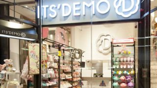 ITS'DEMO(イッツデモ)世田谷ビジネススクエア店が12月3日用賀にオープン