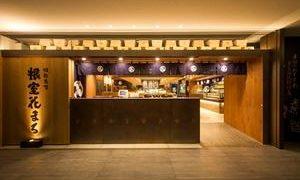 立食寿司 根室花まる 丸の内oazo店が2月オープン