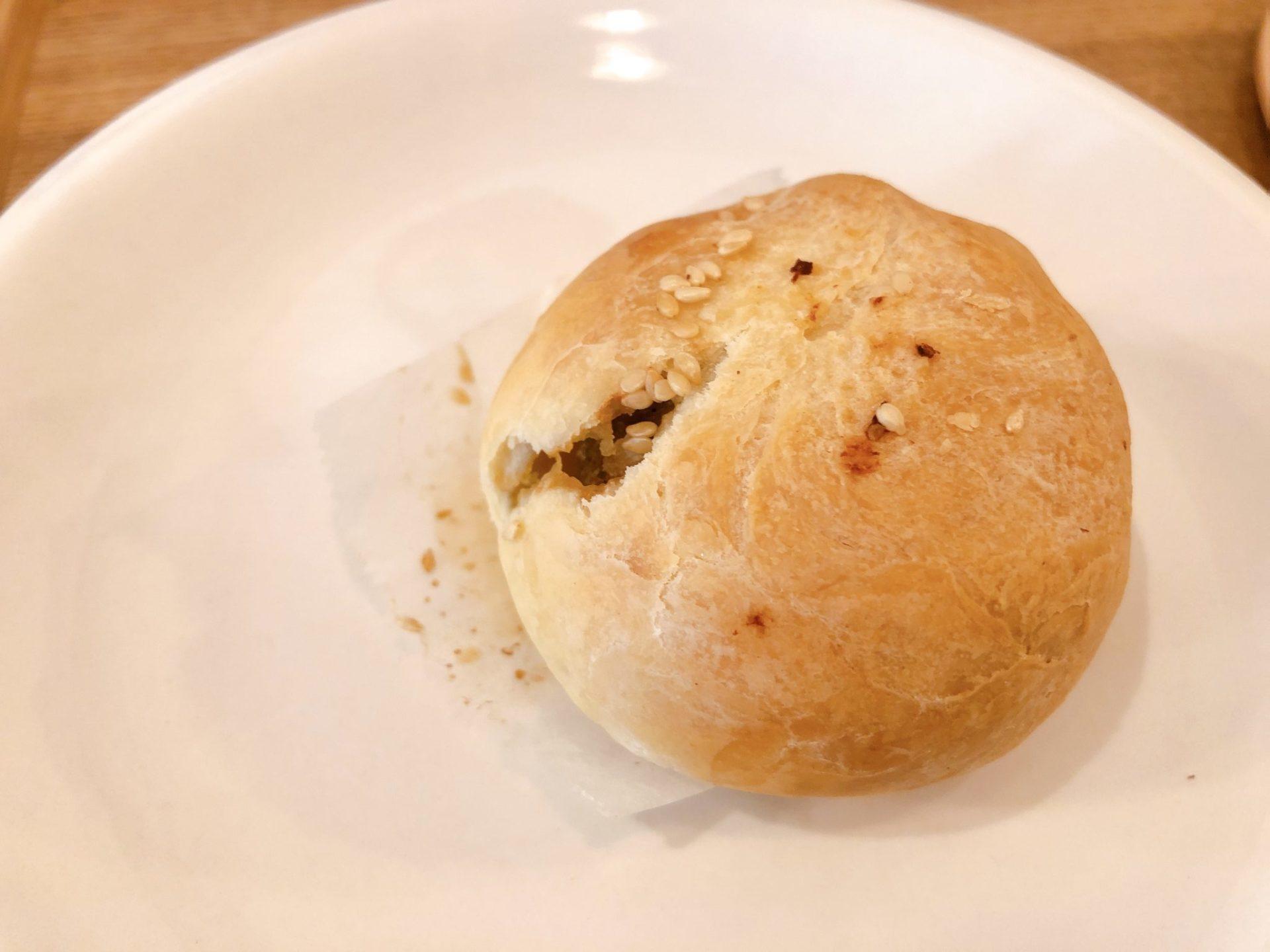 MEILI(メイリー)下高井戸の胡椒餅