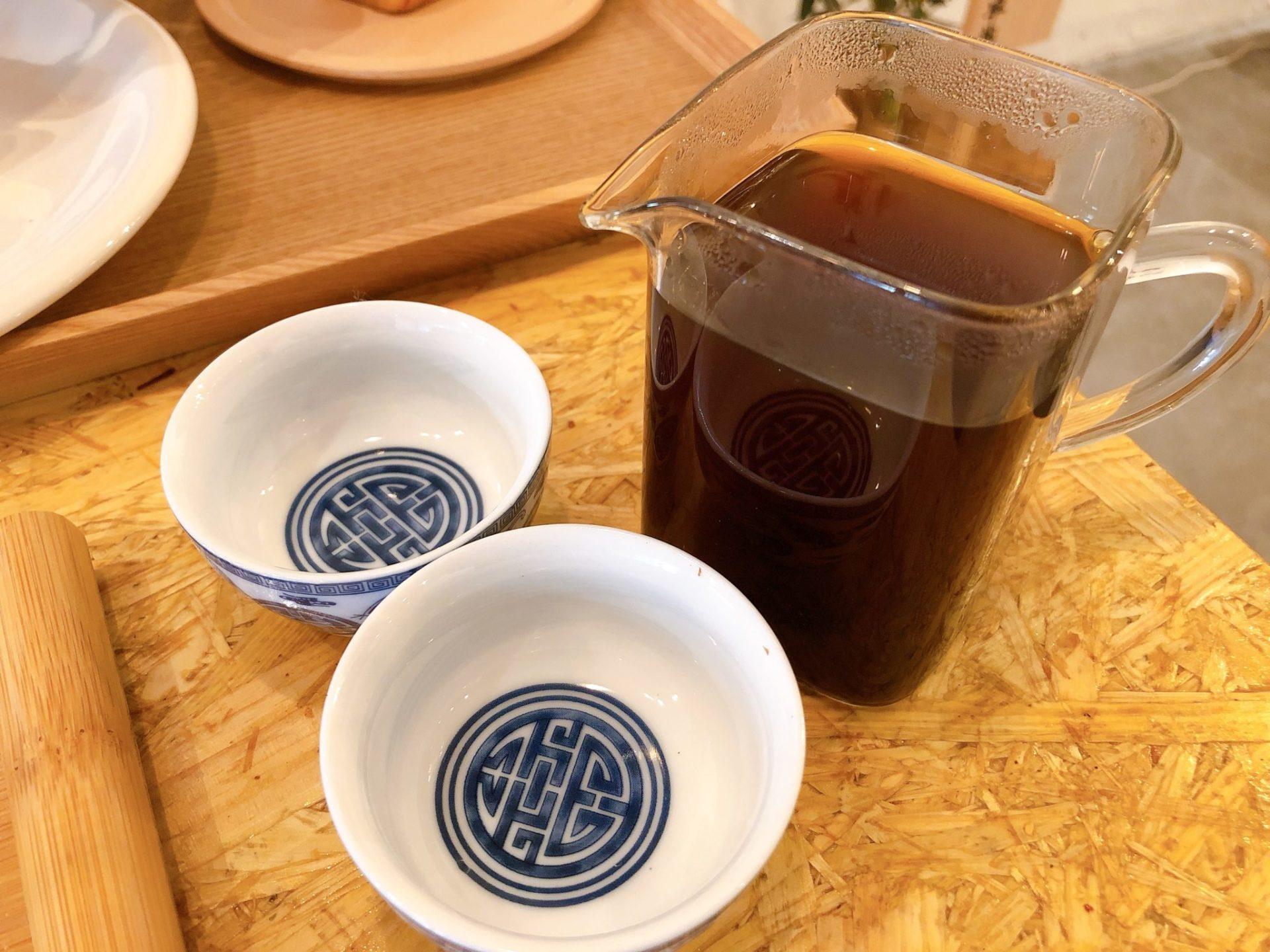 MEILI(メイリー)下高井戸の台湾コーヒー