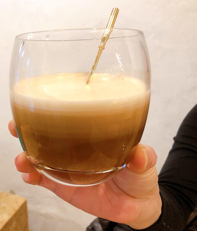 MEILI(メイリー)下高井戸のカラバンウィスキーコーヒー