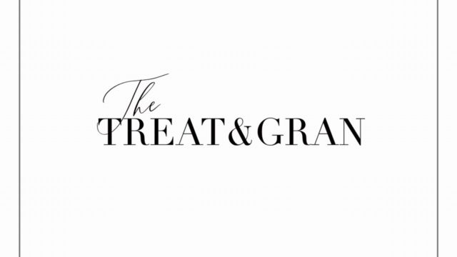 Treat&Gran(トリートアンドグラン) ロゴイメージ