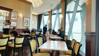 【カフェ コヴァ ミラノ渋谷】ランチがコスパ最高!ゆったり座れる穴場