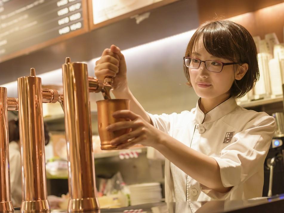 上島珈琲店 奥沢店のバイト・求人情報