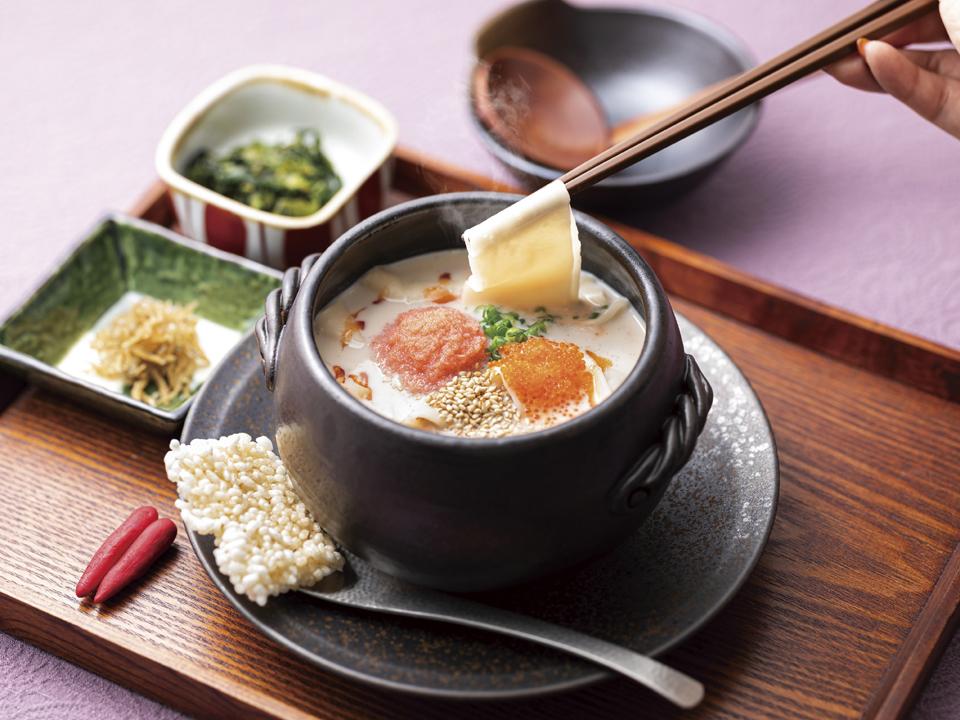 東京たらこスパゲティのメニュー
