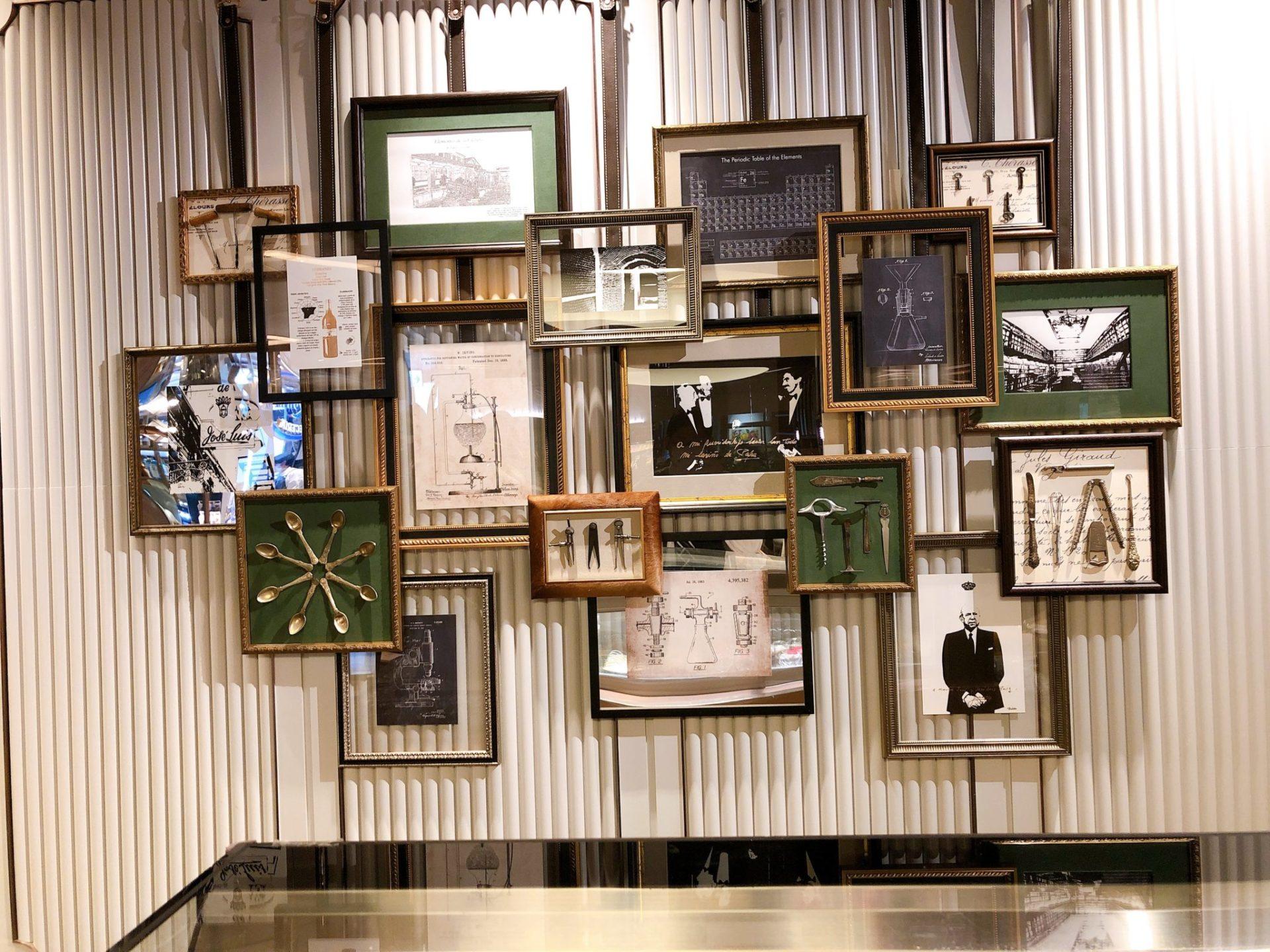 ホセ・ルイス 渋谷スクランブルスクエア店の写真