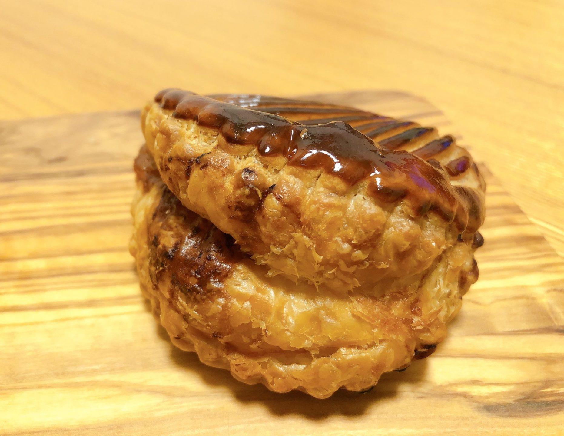 カフェカルディーノ 世田谷代田店のアップルパイは美味しい