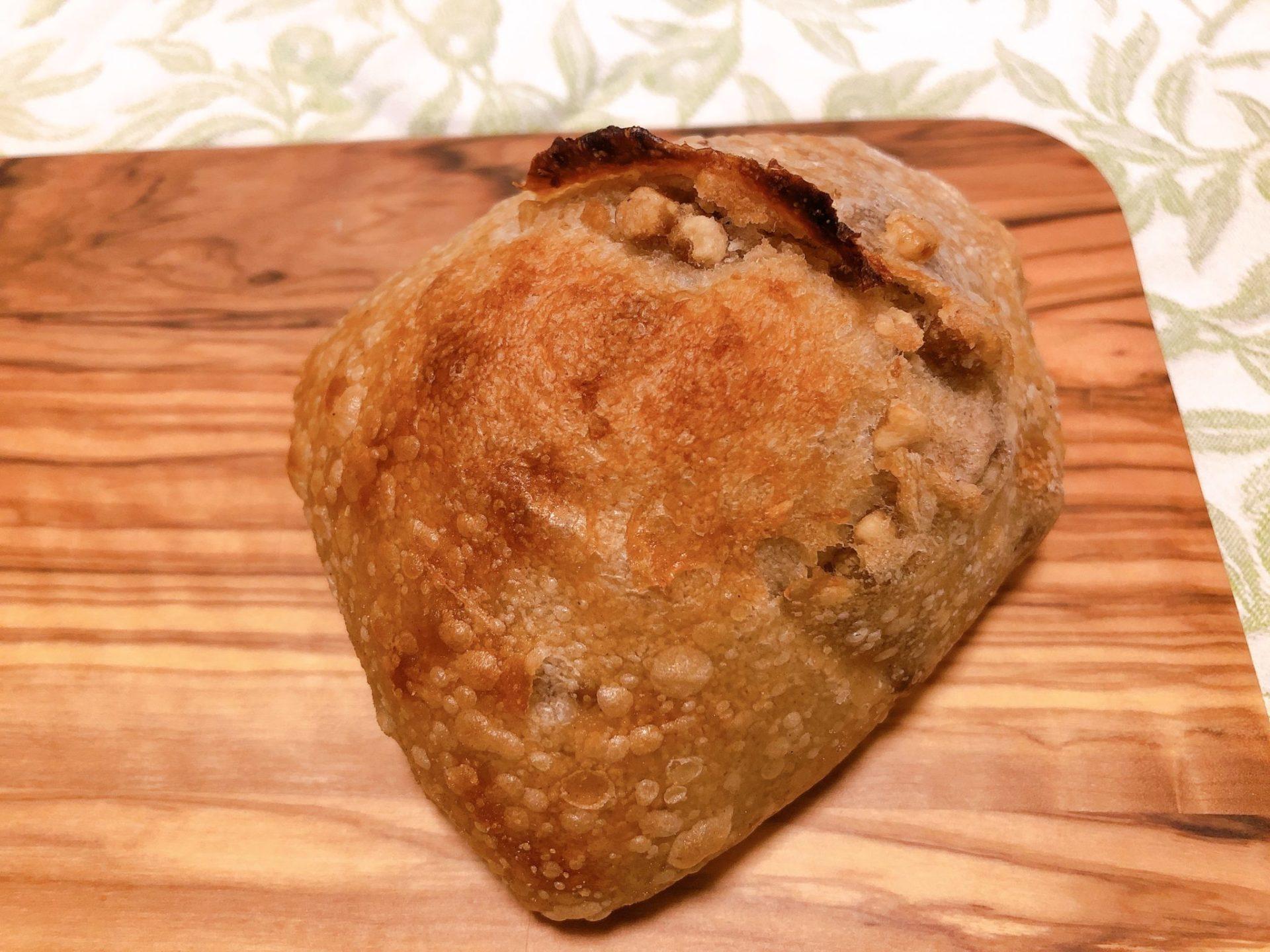 メゾン・イチ経堂店の栗のパン