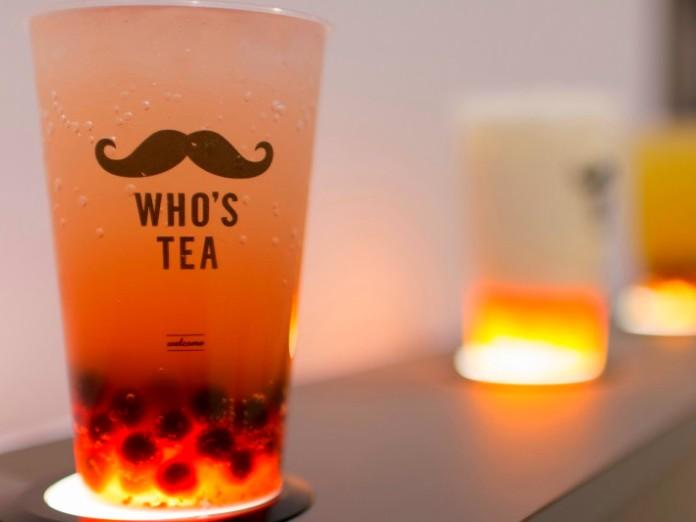 WHO'S TEA(フーズティー) ル・シーニュ店のメニュー