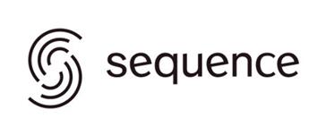シークエンス(sequence | MIYASHITA PARK)のロゴ