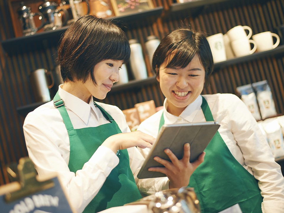 スターバックスコーヒー ウィズ原宿店のバイト・求人情報