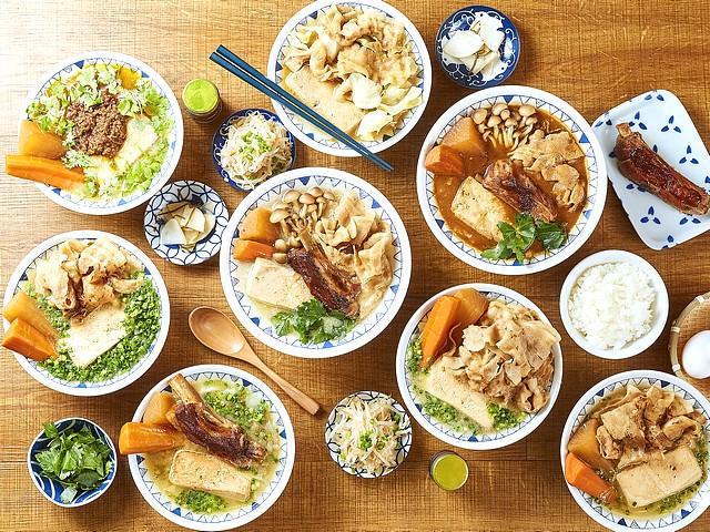 野菜を食べるごちそうとん汁(ごちとん)下北沢店のイメージ