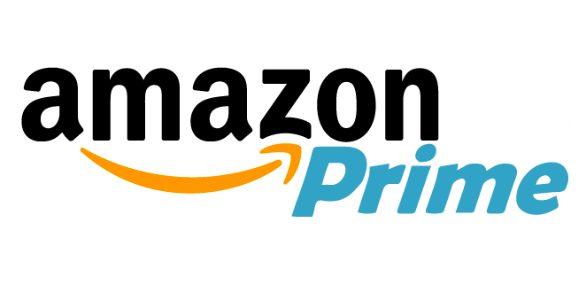 Amazon「Prime (プライム)