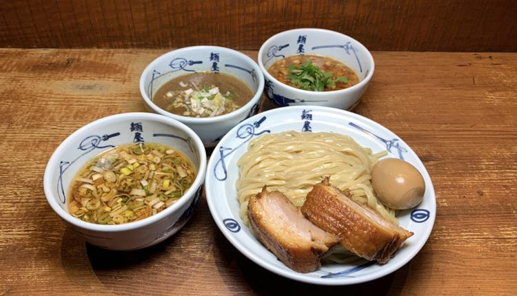 麺屋武蔵 新宿総本店(新宿)