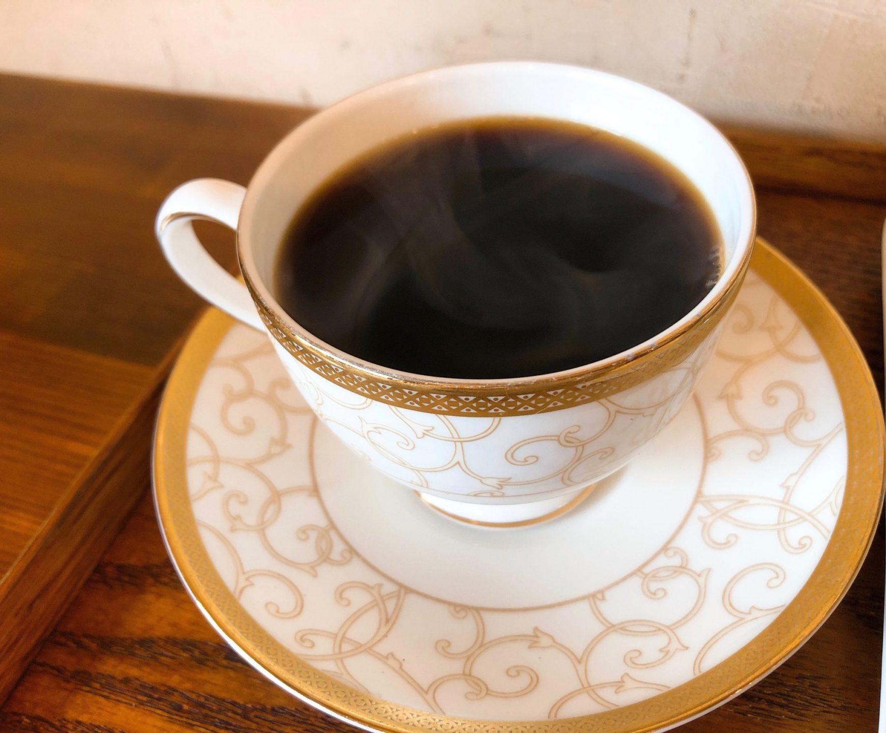 焙煎コーヒー専門店ビーンズ喜多見のコーヒー