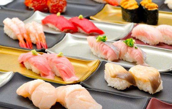 立食い寿司根室花まるが原宿に9月上旬オープン