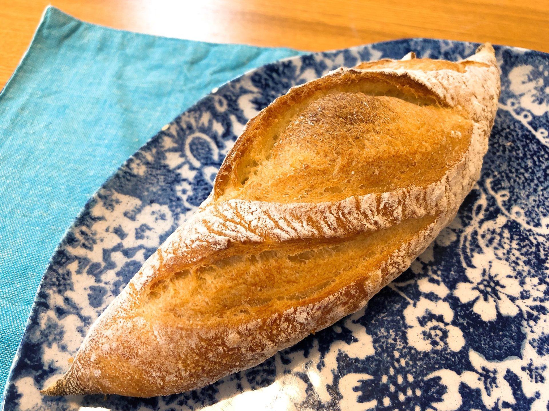 ル パン ドゥ ジョエル・ロブション ニュウマンのフランスパン