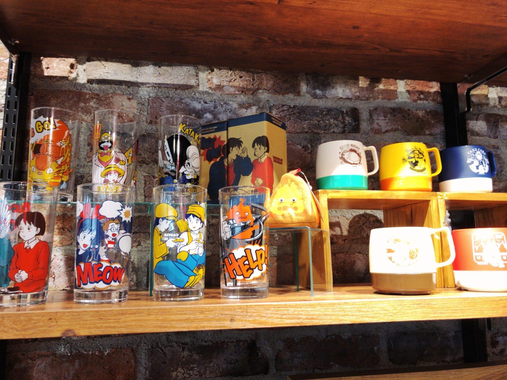 GBL ミヤシタパーク店で販売しているマグカップ