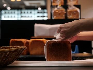 """食パン専門店""""リップを塗る前に""""千歳船橋店のイメージ"""