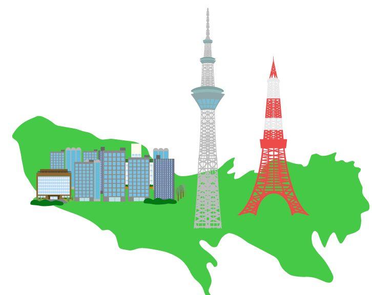 東京でGoToEatはいつから開始?