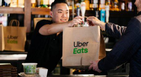 Uber Eats(ウーバーイーツ)の加盟店になる登録の方法 イメージ