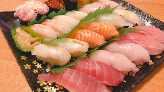 すし銚子丸テイクアウト専門店が千歳烏山に11月30日オープン。