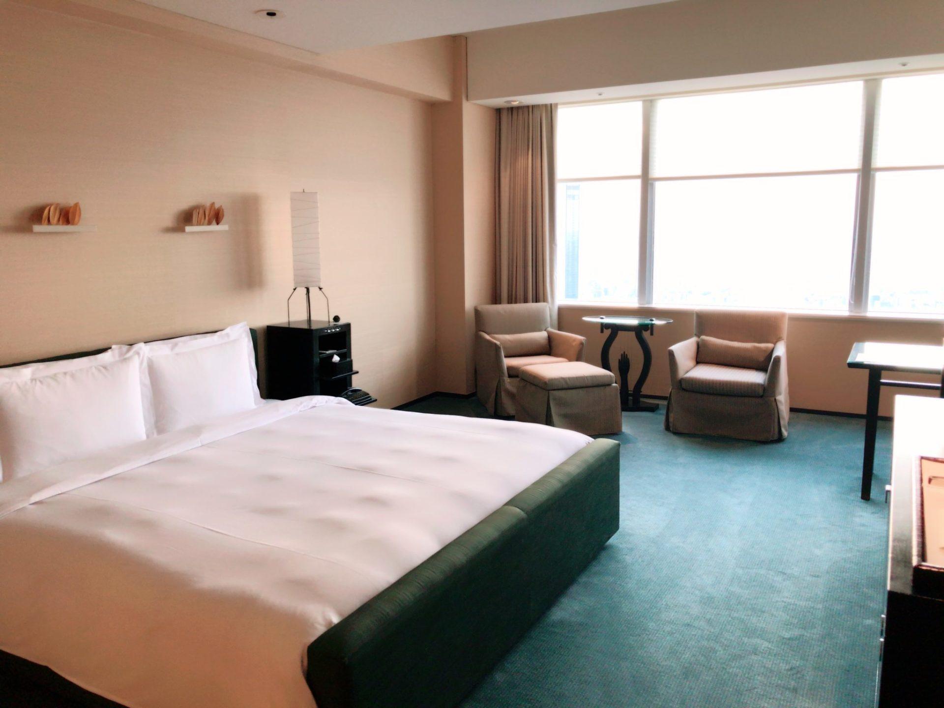 パークハイアット東京5117号室