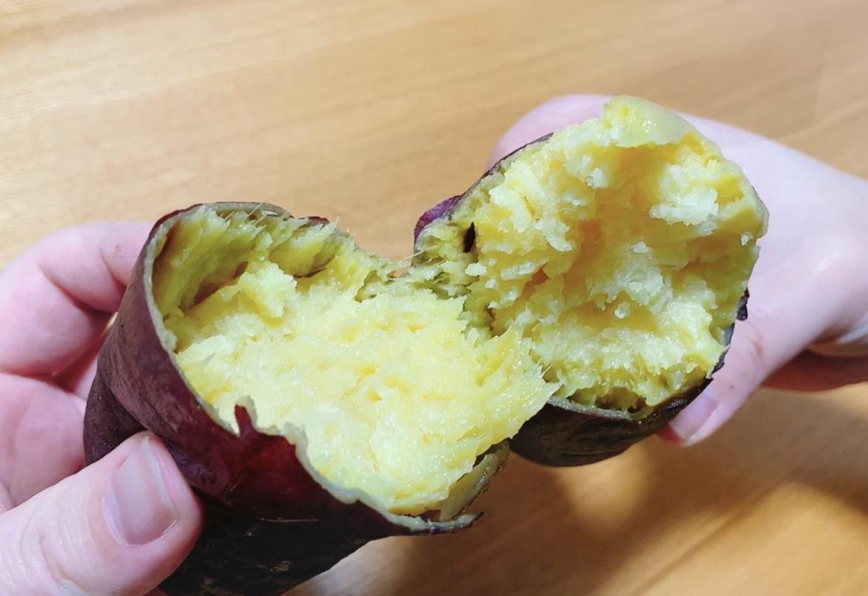熟成焼き芋専門店 飲む焼きいも 幡ヶ谷店の一年超トロ焼き芋