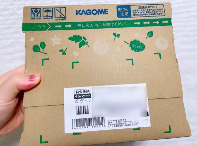 カゴメ植物乳酸菌ラブレのサプリお試ししてみた!