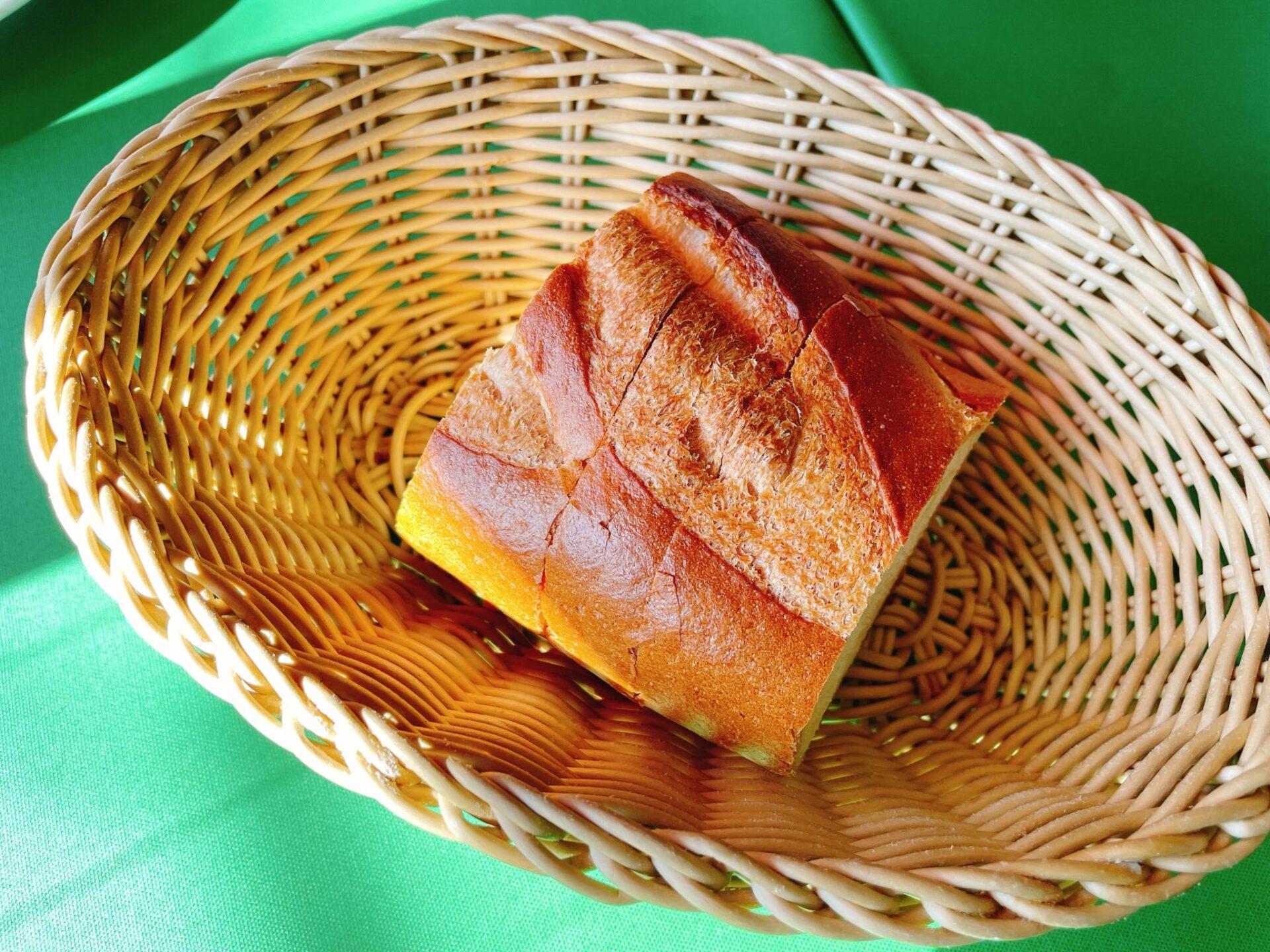 ロアジ 尾山台のパン